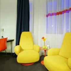 Отель Парк Инн от Рэдиссон Роза Хутор (Park Inn by Radisson Rosa Khutor) 4* Стандартный семейный номер фото 3