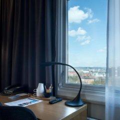 Quality Hotel Panorama 3* Стандартный номер фото 5