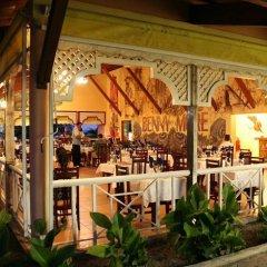 Отель Club Amigo Atlantico Guardalavaca All Inclusive питание фото 2