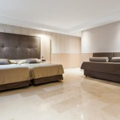 Gran Hotel Barcino комната для гостей фото 10