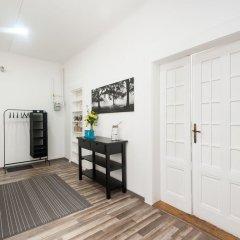Апартаменты Narodni 2 - 2 Bedroom Apartment комната для гостей фото 9