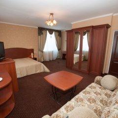 Ас-Эль Отель Улучшенный номер с различными типами кроватей фото 4