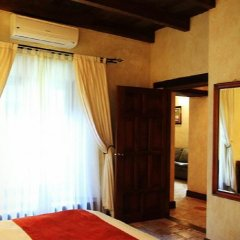 Hotel Marina Copan Копан-Руинас удобства в номере фото 2