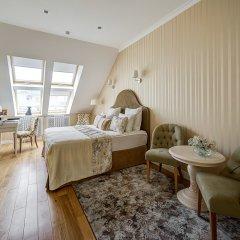 Гостиница Гранд Звезда 4* Президентский люкс разные типы кроватей фото 3