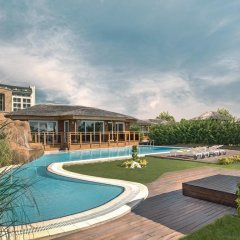 Kaya Palazzo Golf Resort 5* Вилла с различными типами кроватей фото 9