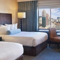 Отель Excalibur 3* Стандартный номер с различными типами кроватей