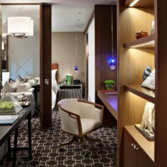 Гостиница Арарат Парк Хаятт 5* Люкс Park с двуспальной кроватью фото 8
