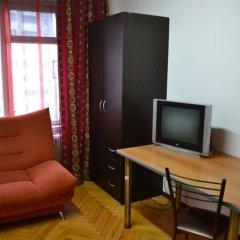 Гостиница Резидент Апартаментс на Маршала Чуйкова удобства в номере