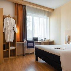 Гостиница Ибис Москва Павелецкая 3* Номер категории Премиум с различными типами кроватей