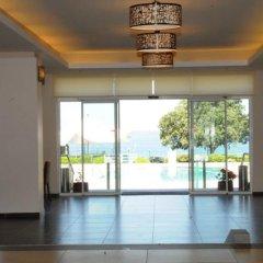 Ida Kale Resort Hotel Турция, Гузеляли - отзывы, цены и фото номеров - забронировать отель Ida Kale Resort Hotel онлайн интерьер отеля фото 2
