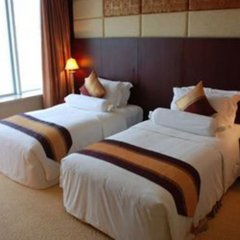 Grand Waldo Hotel Macau комната для гостей