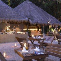 Отель Evason Phuket & Bon Island питание
