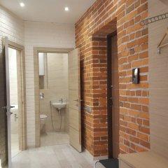 Апартаменты Депутатская 38 ванная