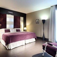 Отель Eurostars Sevilla Boutique 4* Номер Премьер с 2 отдельными кроватями