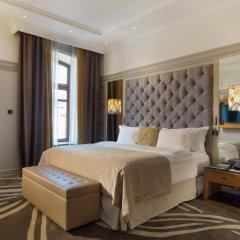 Гостиница Метрополь 5* Номер Делюкс с различными типами кроватей фото 2
