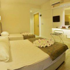 Отель Maris Beach Мармарис спа