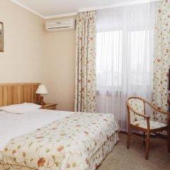Гостиница Атланта Шереметьево 4* Стандартный номер с различными типами кроватей фото 2