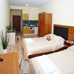 Гостиница Старгород в Калуге - забронировать гостиницу Старгород, цены и фото номеров Калуга комната для гостей фото 12