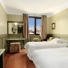 Armada Istanbul Old City Hotel комната для гостей фото 3