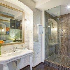 Бутик-Отель Росси 4* Улучшенный номер разные типы кроватей фото 6