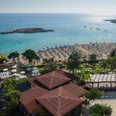 Capo Bay Hotel Протарас пляж фото 11