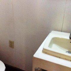 Отель Bavaria Гондурас, Остров Утила - отзывы, цены и фото номеров - забронировать отель Bavaria онлайн ванная фото 4