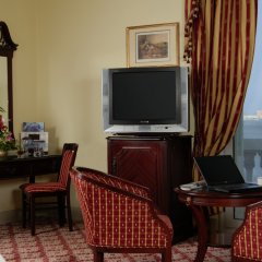 Steigenberger Cecil Alexandria Hotel комната для гостей фото 4