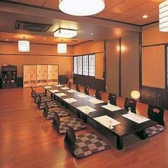 Amagase Kanko Hotel SEITENKAKU Хита помещение для мероприятий