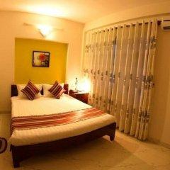 Отель Nam Viet Hotel Вьетнам, Вунгтау - отзывы, цены и фото номеров - забронировать отель Nam Viet Hotel онлайн комната для гостей фото 3