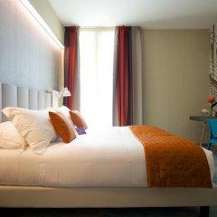 Отель Mercure Firenze Centro комната для гостей фото 2