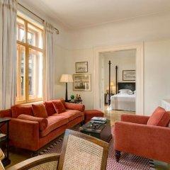 Гостиница Рокко Форте Астория 5* Президентский люкс с различными типами кроватей фото 5