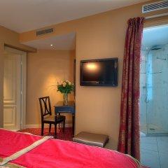 Отель Empereur Франция, Париж - 1 отзыв об отеле, цены и фото номеров - забронировать отель Empereur онлайн комната для гостей фото 9