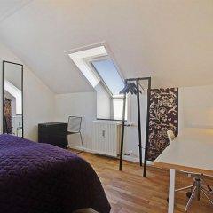 Hotel Sct Thomas 3* Апартаменты с различными типами кроватей