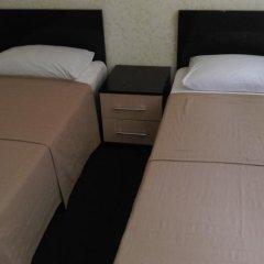 Гостиница Paluba Guest House комната для гостей фото 7