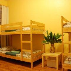 Хостел GooDHoliday Кровать в общем номере с двухъярусной кроватью фото 2