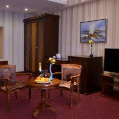 Отель Форум интерьер отеля фото 3