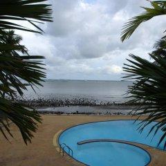 Отель The Loft Seaside Sriracha бассейн фото 2