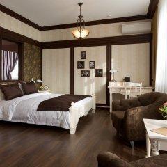 De Gaulle Бутик Отель комната для гостей