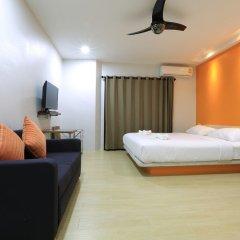 Good Dream Hotel комната для гостей фото 5