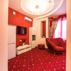 Отель Люблю-НО Москва интерьер отеля фото 7