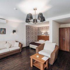 Гостиница ГЕЛИОПАРК Лесной 3* Апартаменты с различными типами кроватей фото 2