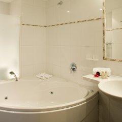Отель BEST WESTERN Mondial 4* Улучшенный номер фото 4
