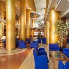 Hotel RH Victoria Benidorm интерьер отеля фото 2