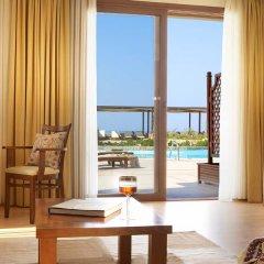 Отель Anthemus Sea Beach Hotel & Spa Греция, Ситония - 2 отзыва об отеле, цены и фото номеров - забронировать отель Anthemus Sea Beach Hotel & Spa онлайн комната для гостей фото 5