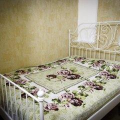 Мини-Отель Шаманка Стандартный номер с двуспальной кроватью (общая ванная комната) фото 2