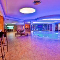 Hotel Mosaic гостиничный бар фото 4