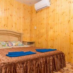 Гостиница Guest House Nika Стандартный номер с различными типами кроватей