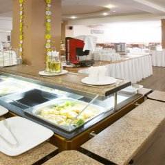 Гостиница Пансионат Бургас питание
