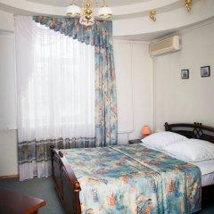 Гостиница Экватор-Лайт Стандартный номер с двуспальной кроватью фото 4