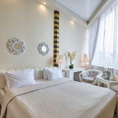 Гостиница Novahoff спа курорт 3* Стандартный номер с различными типами кроватей